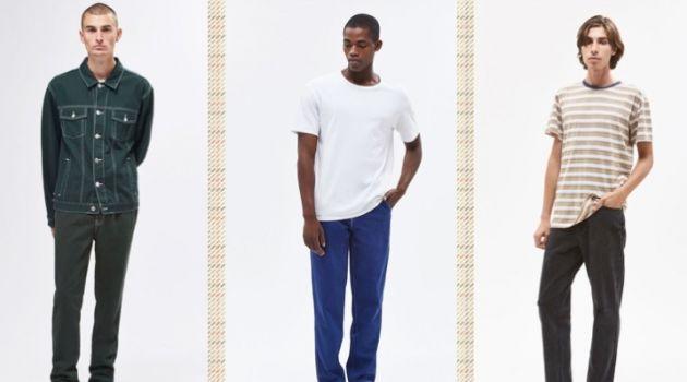 PacSun Dad Fit Jeans