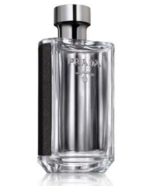 Prada L'Homme Prada Eau de Toilette Spray, 5.1 oz, Exclusively at Macy's