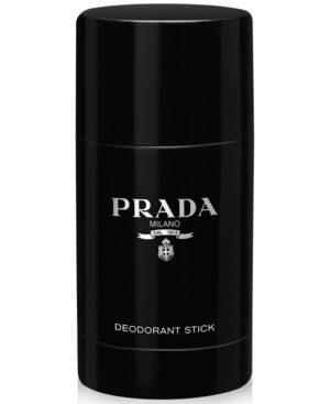 Prada L'Homme Prada Men's Deodorant Stick, 2.5 oz.