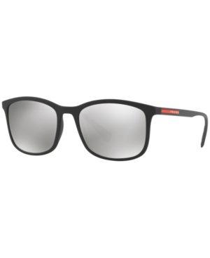 Prada Linea Rossa Sunglasses, Ps 01TS