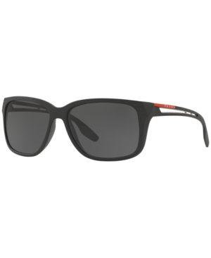 Prada Linea Rossa Sunglasses, Ps 03TS