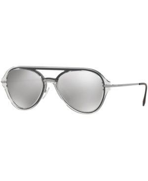 Prada Linea Rossa Sunglasses, Ps 04TS