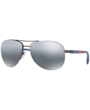 Prada Linea Rossa Sunglasses, Ps 56MS
