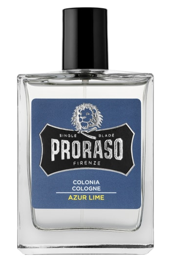 Proraso Men's Grooming Azur Lime Cologne