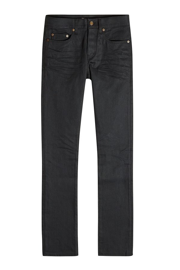 Saint Laurent Slim Jeans