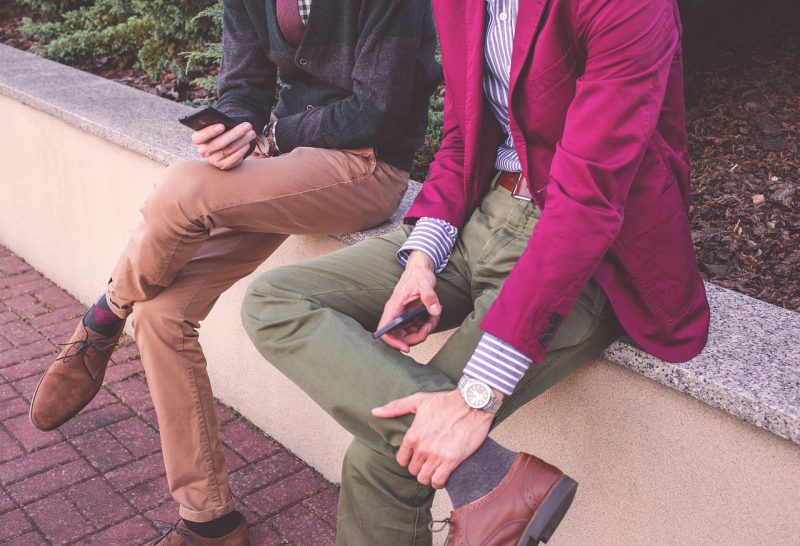 5 Men's Fashion & Style Tips to Find the Right Outfit