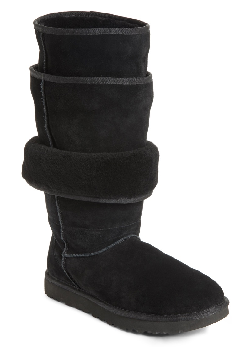 UGG Y/Project Layered Boot