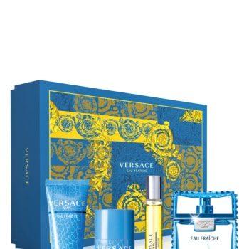 Versace Man Eau Fraiche Set ($150 Value)