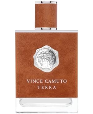 Vince Camuto Terra Men's Eau de Toilette Spray, 3.4 oz.