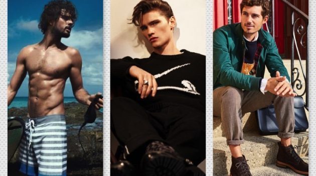 Week in Review: Fit Goals, Zara Goes Retro, Chukka Boots + More