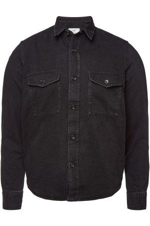 ami Denim Shirt