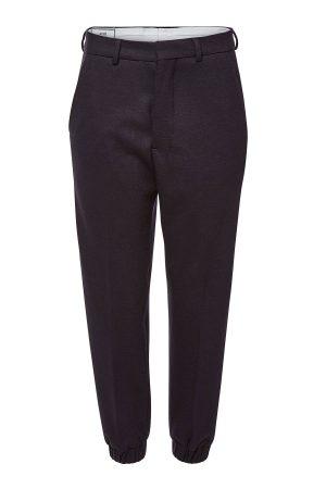 ami Virgin Wool Pants