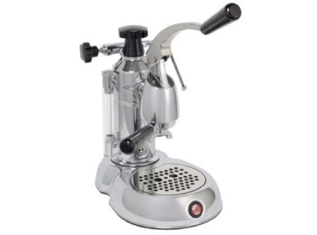 Shopping for a Stylish Espresso Machine