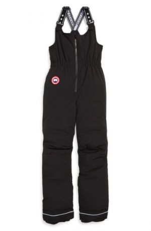 Boy's Canada Goose 'Wolverine' Down Snow Pants