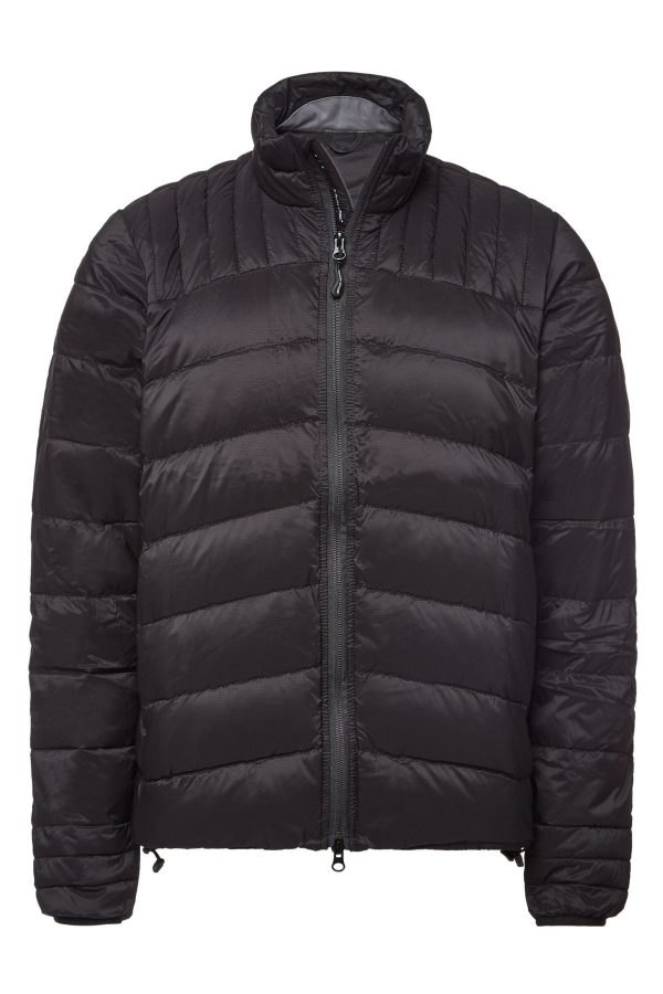 Canada Goose Brookvale Quilted Down Jacket