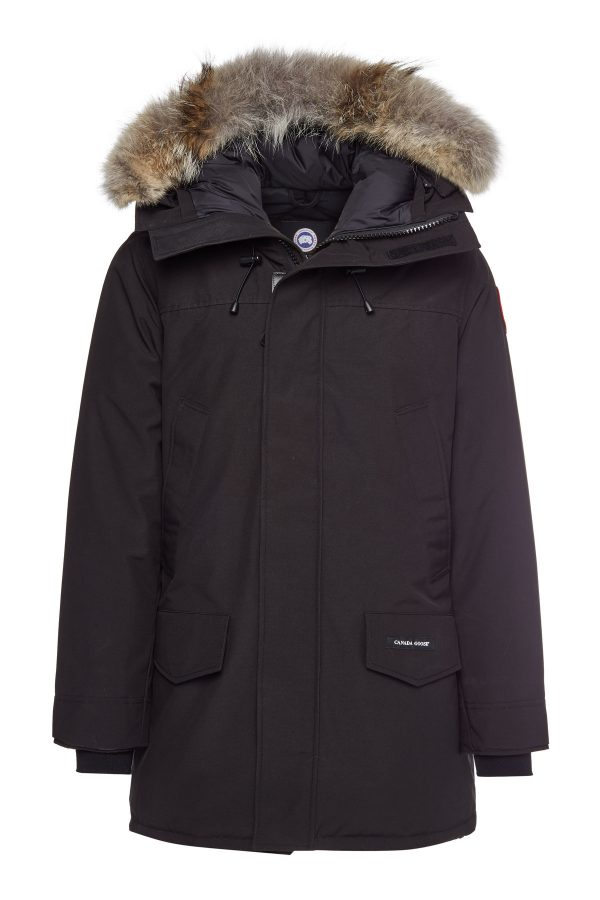 Canada Goose Langford Parka with Fur