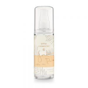 Gardenia Palm by Good Chemistry Body Mist Women's Body Spray - 4.25 fl oz.