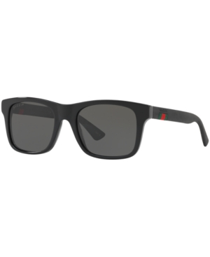 Gucci Polarized Sunglasses, GG0008S