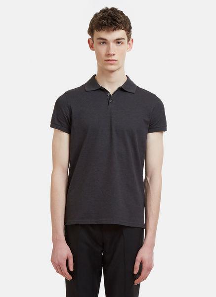 Heaven Beaded Polo T-Shirt