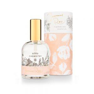 Jasmine Rose by Good Chemistry Eau de Parfum Women's Perfume - 1.7 fl oz.