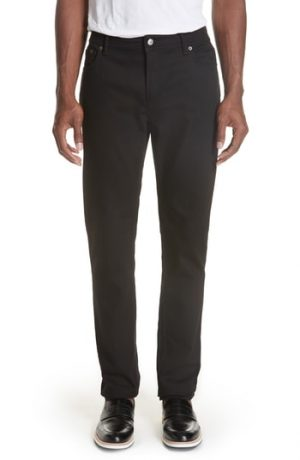 Men's Acne Studios North Stay Slim Fit Jeans, Size 29 x 34 - Blue