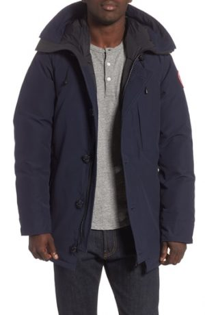 Men's Canada Goose Chateau Slim Fit Down Parka