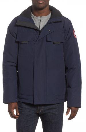 Men's Canada Goose Forester Slim Fit Jacket