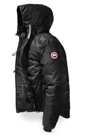 Men's Canada Goose 'Lodge' Slim Fit Packable Jacket