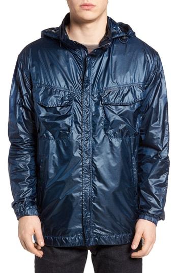 Men's Canada Goose Mckinnon Slim Fit Wind Jacket