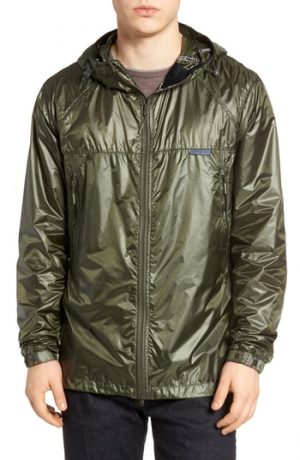 Men's Canada Goose Sandpoint Regular Fit Water Resistant Jacket