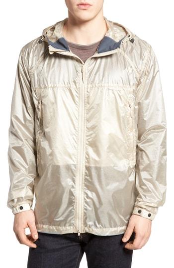 Men's Canada Goose Sandpoint Regular Fit Water Resistant Jacket, Size Small - Beige