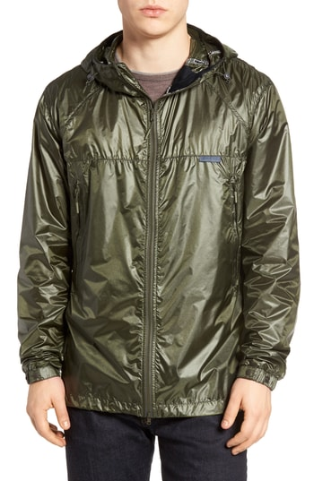 Men's Canada Goose Sandpoint Regular Fit Water Resistant Jacket