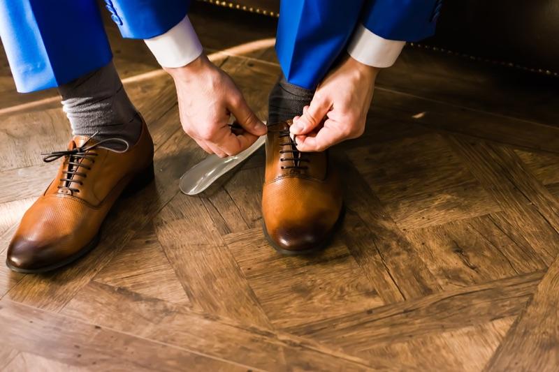 Dapper Men's Dress Shoes
