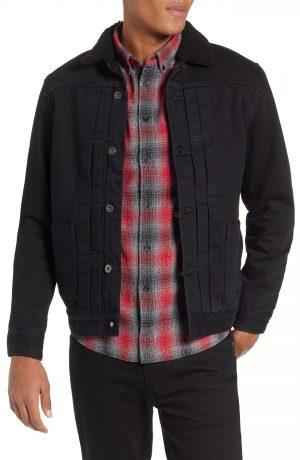 Men's Levi's Made & Crafted(TM) Lined Denim Trucker Jacket
