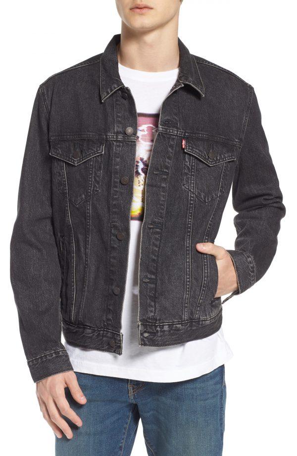 Men's Levi's Trucker Denim Jacket