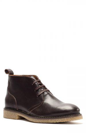 Men's Rodd & Gunn Spring St. Chukka Boot, Size 41 EU - Brown