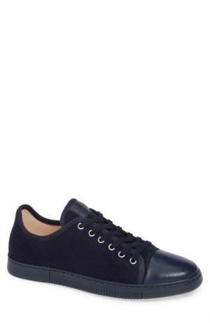 Men's Vince Camuto Jovani Sneaker, Size 8 M - Blue