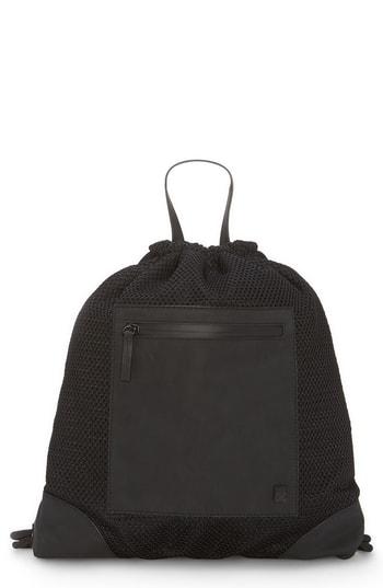 Men's Vince Camuto Urban Mesh Backpack -