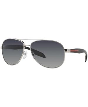 Prada Linea Rossa Sunglasses, Ps 53PSP
