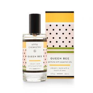 Queen Bee by Good Chemistry Eau de Parfum Women's Perfume - 1.7 fl oz.