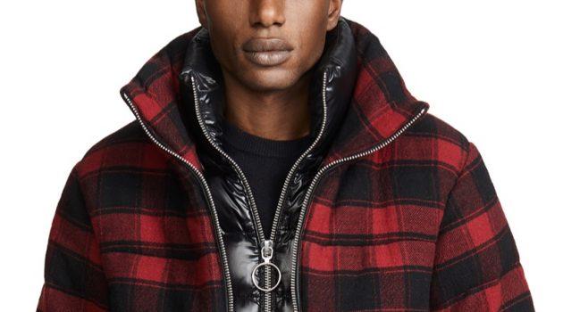 The Very Warm Crosby Jacket