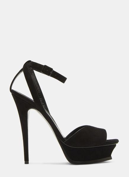 Tribute 105 Stiletto Sandals