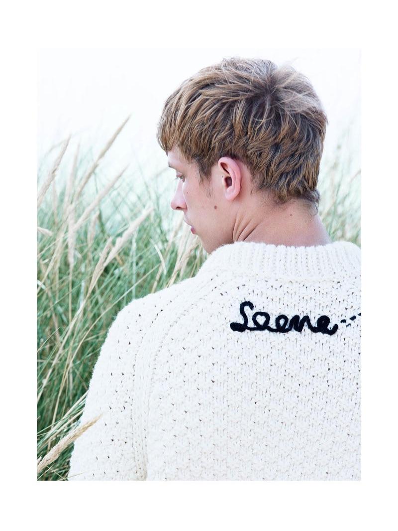 LOEWE sweater £675