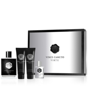 Vince Camuto Men's 4-Pc. Virtu Gift Set