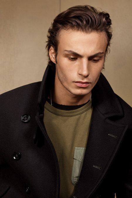 Zara Srpls Men S Collection The Fashionisto
