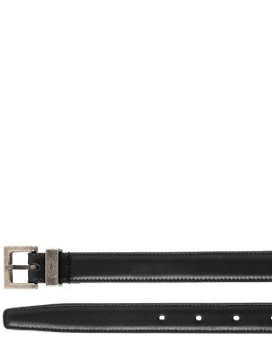 20mm Leather Belt