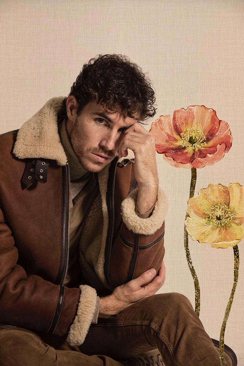Fashionisto Exclusive: Beltran Lozano photographed by Daniel Garo