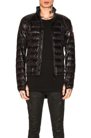 Canada Goose Hybridge Lite Jacket in Black. - size M (also in )