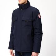 Canada Goose Men's Forester Jacket - Admiral Blue - M - Blue