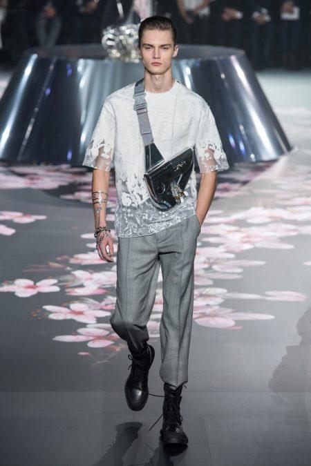 Dior Men Pre Fall 2019 Collection The Fashionisto